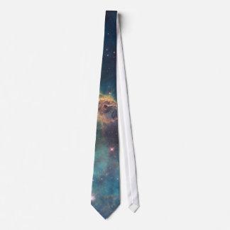 Jet in Carina WFC3 UVIS Necktie