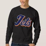 Jet Life Pull Over Sweatshirt
