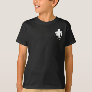 jet pack raccoon T-Shirt