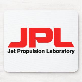 Jet Propulsion Laboratory Mouse Mat