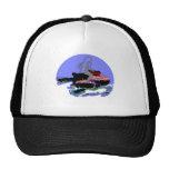 jet ski1basic trucker hat