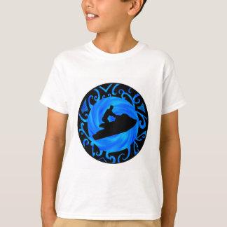 JET SKI BLUES T-Shirt