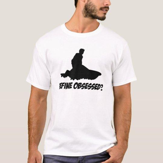 jet ski design T-Shirt