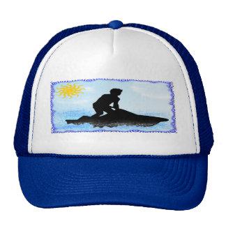 Jet Ski Dreams Trucker Hat