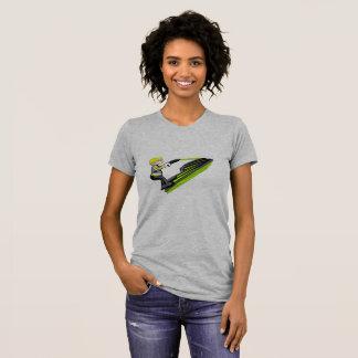 Jet ski fan T-Shirt