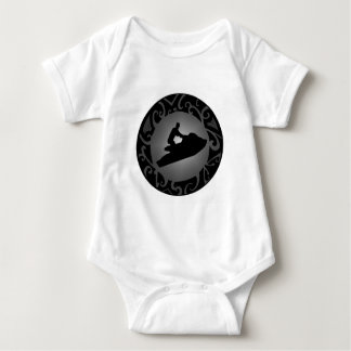 JET SKI MOONLIGHTER BABY BODYSUIT
