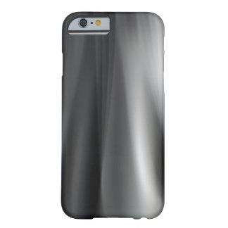 Jet Stream Motion Digital Art Phone Case