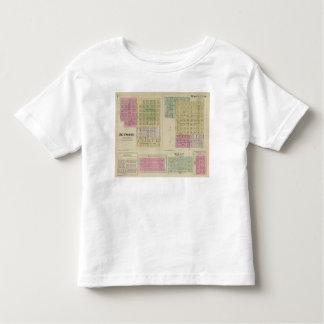 Jetmore, Scott City, Hanston, Bucyrus, Kansas Toddler T-Shirt
