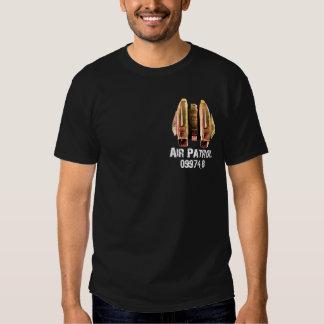 Jetpack Air Patrol - T-Shirt