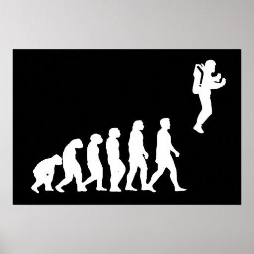 Jetpack Evolution poster