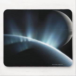 Jets of Water Mouse Mat