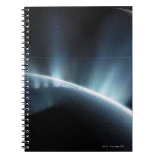 Jets of Water Notebook