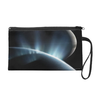 Jets of Water Wristlet