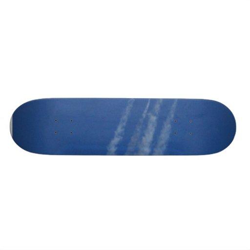 Jets Planes Blue Angels Skateboard Decks