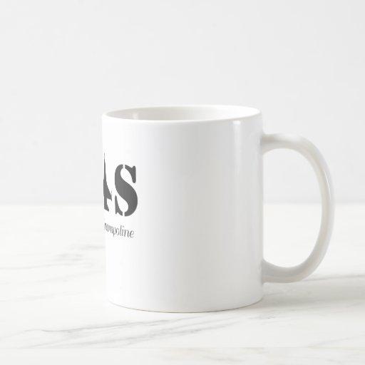 Jets Simple Design Mugs