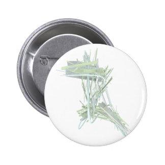 Jetsam 14 6 cm round badge