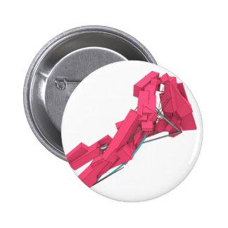 Jetsam 160 2 inch round button