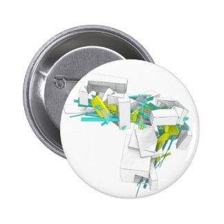 Jetsam 196 2 inch round button