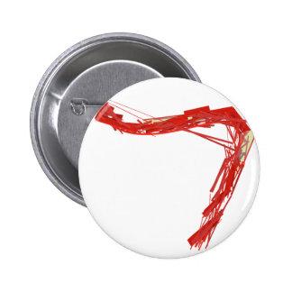 Jetsam 395 2 inch round button