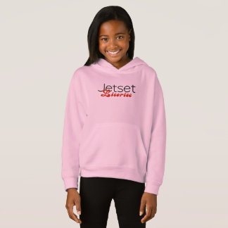 Jetset Licorice > Girls Hoodie