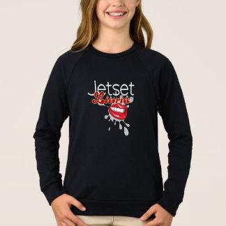 Jetset Licorice > Girls Sweatshirt