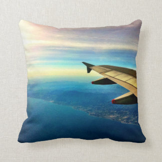 Jetsetter Costa del Sol Cushion
