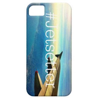 #Jetsetter Mobile Phone Case