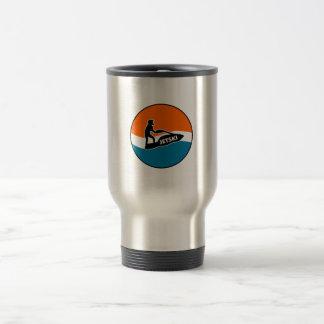 JetSki Coffee Mug
