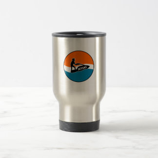 JetSki Travel Mug