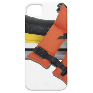 JetSkiLifeVest082612.png iPhone 5 Case