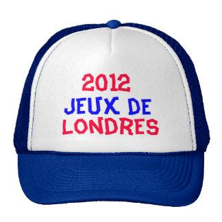 Jeux de Londres Trucker Hat
