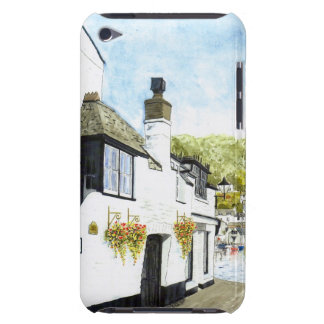 'Jew Bank Cottage' iPod Touch Case