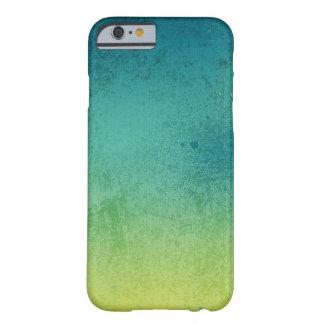Jewel Blue Ombre iPhone 6 case