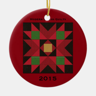 Jewel Box Christmas Ornament