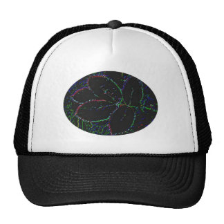 Jewel Colours Cap