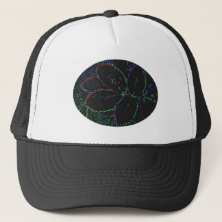 Jewel Colours Trucker Hat