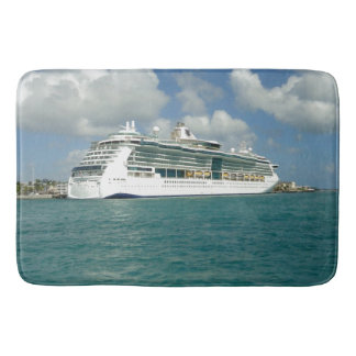 Jewel in Key West Bath Mat