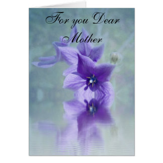 JEWEL IN THE CROWN GREETING CARD