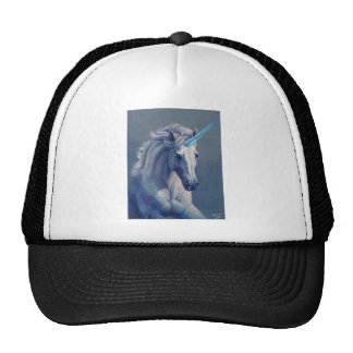 Jewel the Unicorn Cap