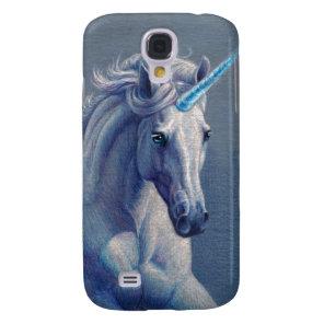 Jewel the Unicorn Galaxy S4 Case