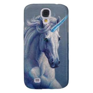 Jewel the Unicorn Galaxy S4 Case