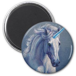 Jewel the Unicorn Magnets