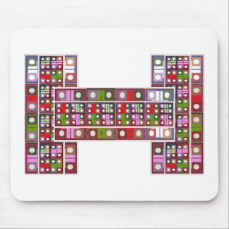 Jewel Thief Mousepads