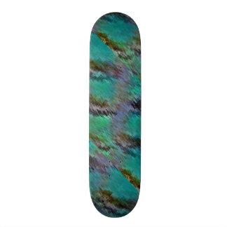 Jeweled Depths Skate Decks