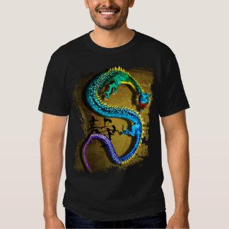 Jeweled Dragon T-Shirt, by Joseph Maas Shirts