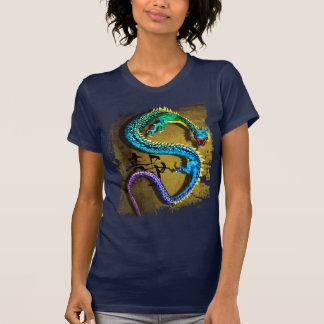 Jeweled Dragon T-Shirt, by Joseph Maas T Shirts