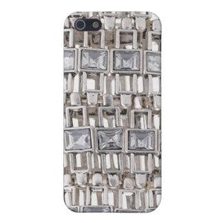 Jeweled I Phone Case iPhone 5/5S Case