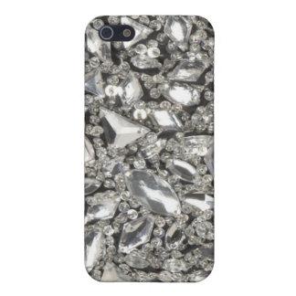 Jeweled I Phone Case iPhone 5 Case