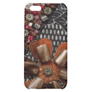 Jeweled I Phone Case Case For iPhone 5C