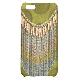 Jeweled I Phone Case Case For iPhone 5C
